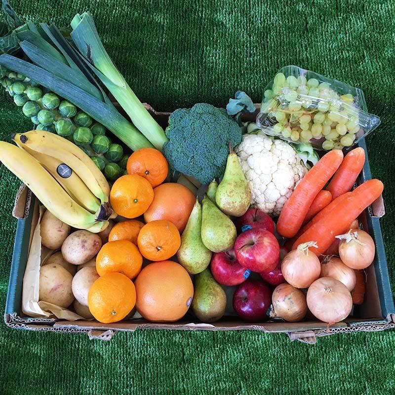 Fruit Veg Box Mr Emment S Fine Fruit And Vegetable Emporium